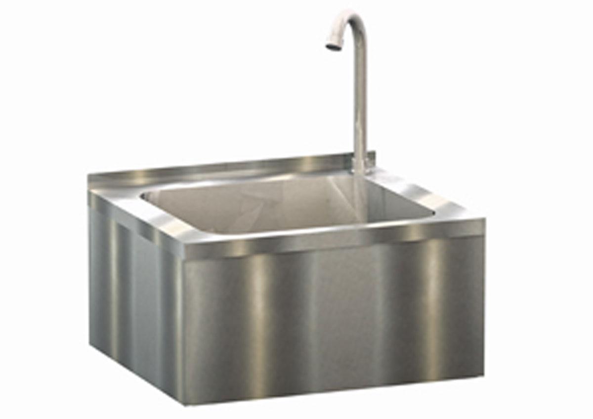 hygiene cns handwaschbecken klein. Black Bedroom Furniture Sets. Home Design Ideas
